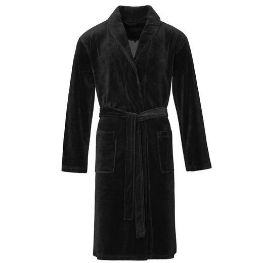 BADEMANTEL - Basics, Textil (L//null) - Vossen
