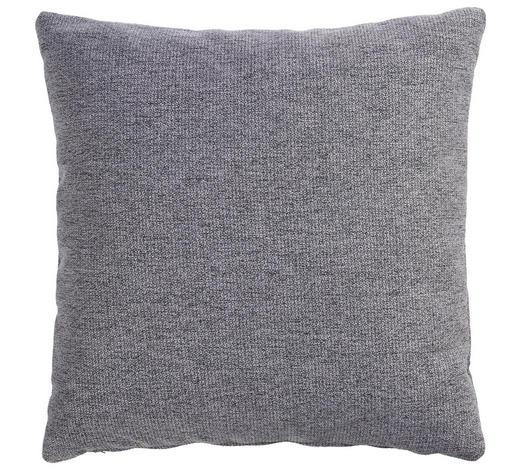 ZIERKISSEN 35/35 cm - Grau, Design, Textil (35/35cm)