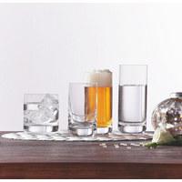 BIERGLAS - Klar, KONVENTIONELL, Glas (6/14cm) - Schott Zwiesel