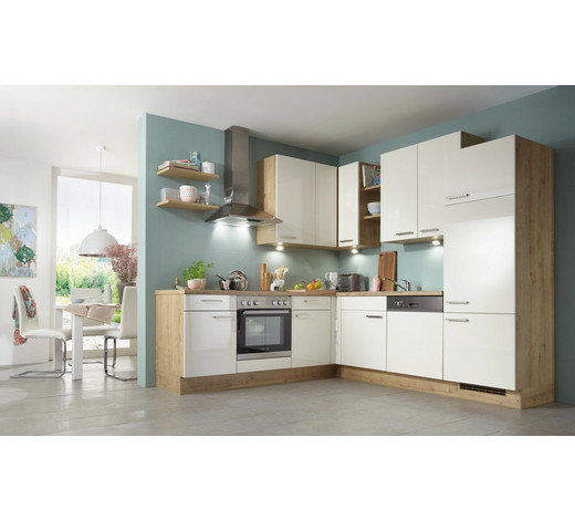 Beste Bilder über küche günstig mit elektrogeräten - Am besten ...