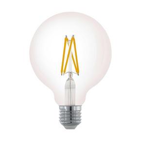 LED - klar, Basics, glas (13,5cm) - Homeware