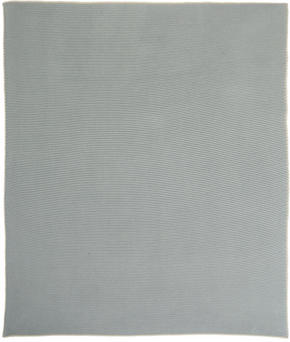 MYSFILT - creme/ljusblå, Basics, textil (80/100cm) - Patinio
