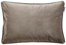 KISSENHÜLLE Taupe 40/60 cm  - Taupe, KONVENTIONELL, Textil (40/60cm) - Ambiente