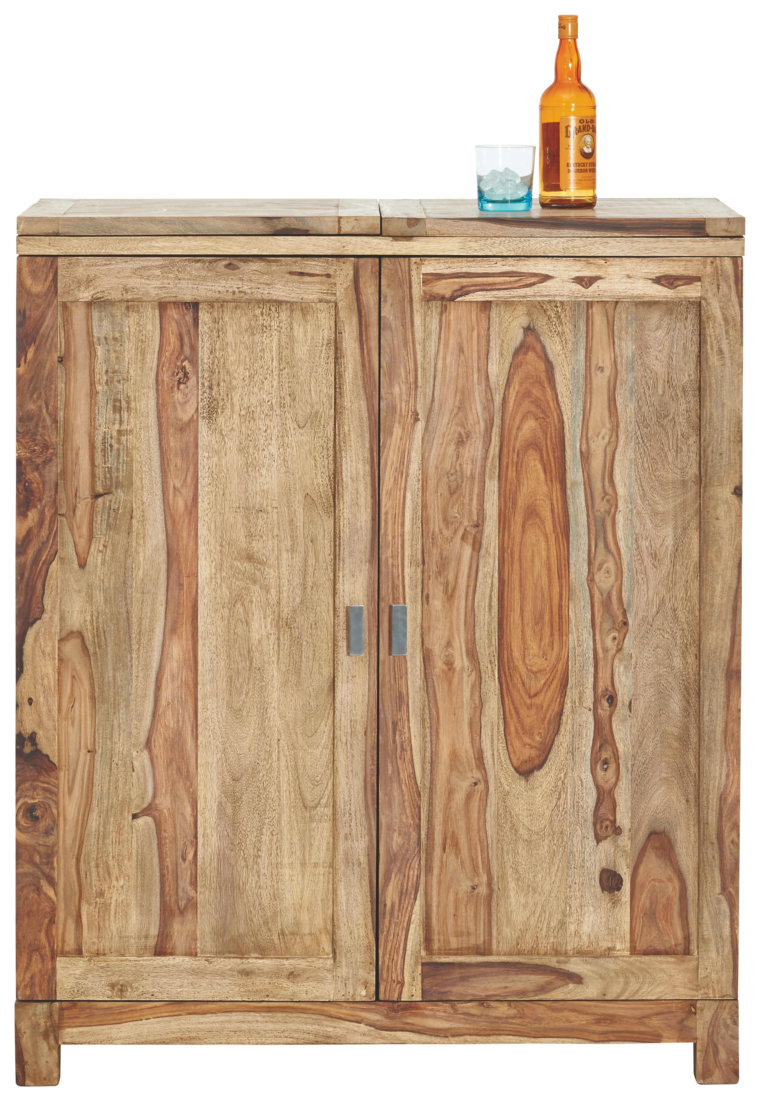 BAR - boje Sheeshama, Lifestyle, drvo (100/122/55cm) - LANDSCAPE