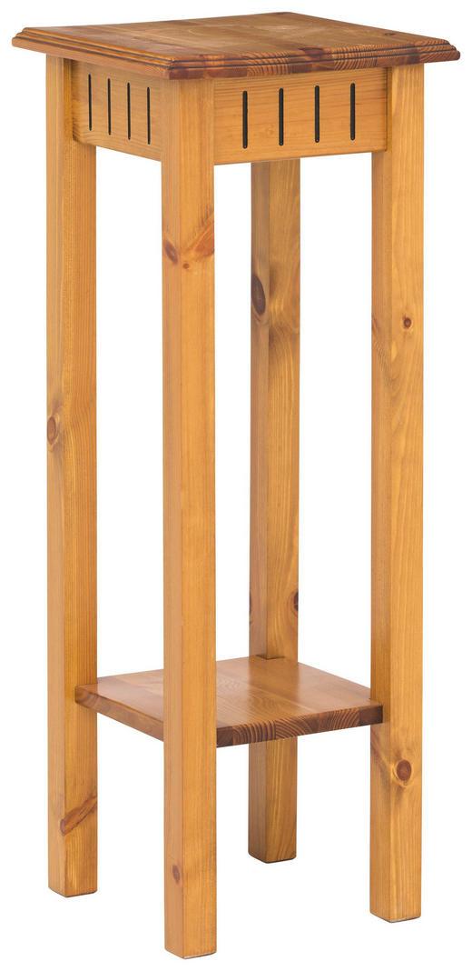 BLUMENTISCH in Holz   30/80/30 cm - Kieferfarben, LIFESTYLE, Holz (30/80/30cm) - Landscape