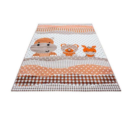 KINDERTEPPICH 160/230 cm - Beige, Trend, Textil (160/230cm) - Ben'n'jen