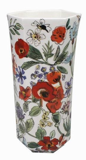 VAS - multicolor, Basics, keramik - Landscape