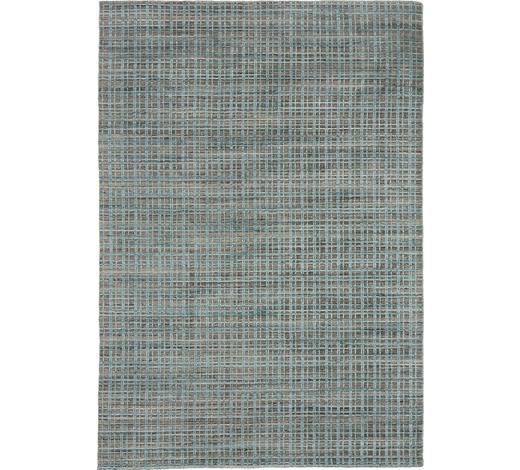 KOBEREC ORIENTÁLNÍ, 90/160 cm, tyrkysová - tyrkysová, Design, textil (90/160cm) - Esposa