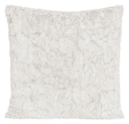 ZIERKISSEN 70/70 cm - Weiß, Basics, Textil (70/70cm) - Novel