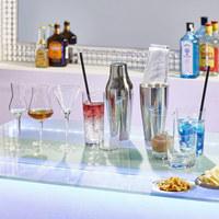 LONGDRINKGLAS  - Klar, Basics, Glas (22.9/16/17.2cm) - Schott Zwiesel