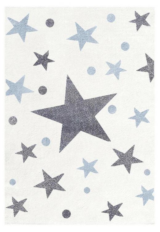 KINDERTEPPICH  100/160 cm  Creme - Creme, Textil (100/160cm)