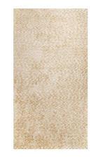 TEPIH VISOKOG FLORA - bež, Basics, tekstil (130/190cm) - NOVEL