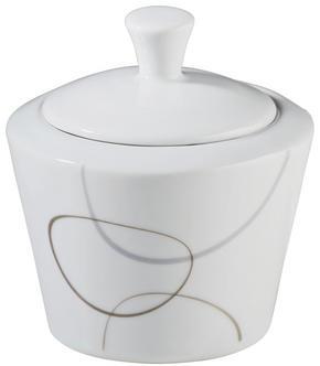 SOCKERSKÅL - Basics, keramik (9/9/8cm) - Ritzenhoff Breker