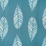 VORHANGSTOFF per lfm Verdunkelung - Hellgrau/Hellblau, KONVENTIONELL, Textil (150cm) - Esposa