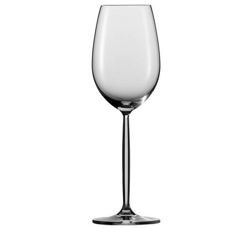 WEIßWEINGLAS - Klar, Basics, Glas (0,320l) - Schott Zwiesel