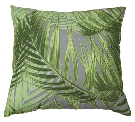 ZIERKISSEN 48/48 cm  - Multicolor, Design, Textil (48/48cm)