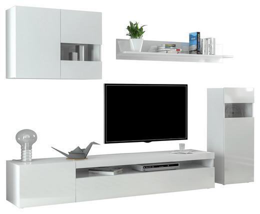 Wohnwand In Weiss Online Kaufen Xxxlutz