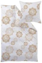 POSTELJINA - bež, Konvencionalno, tekstil (140/200cm) - Curt Bauer