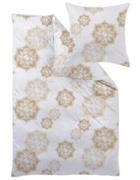 POSTELJNINA - bež, Konvencionalno, tekstil (140/200cm) - Curt Bauer