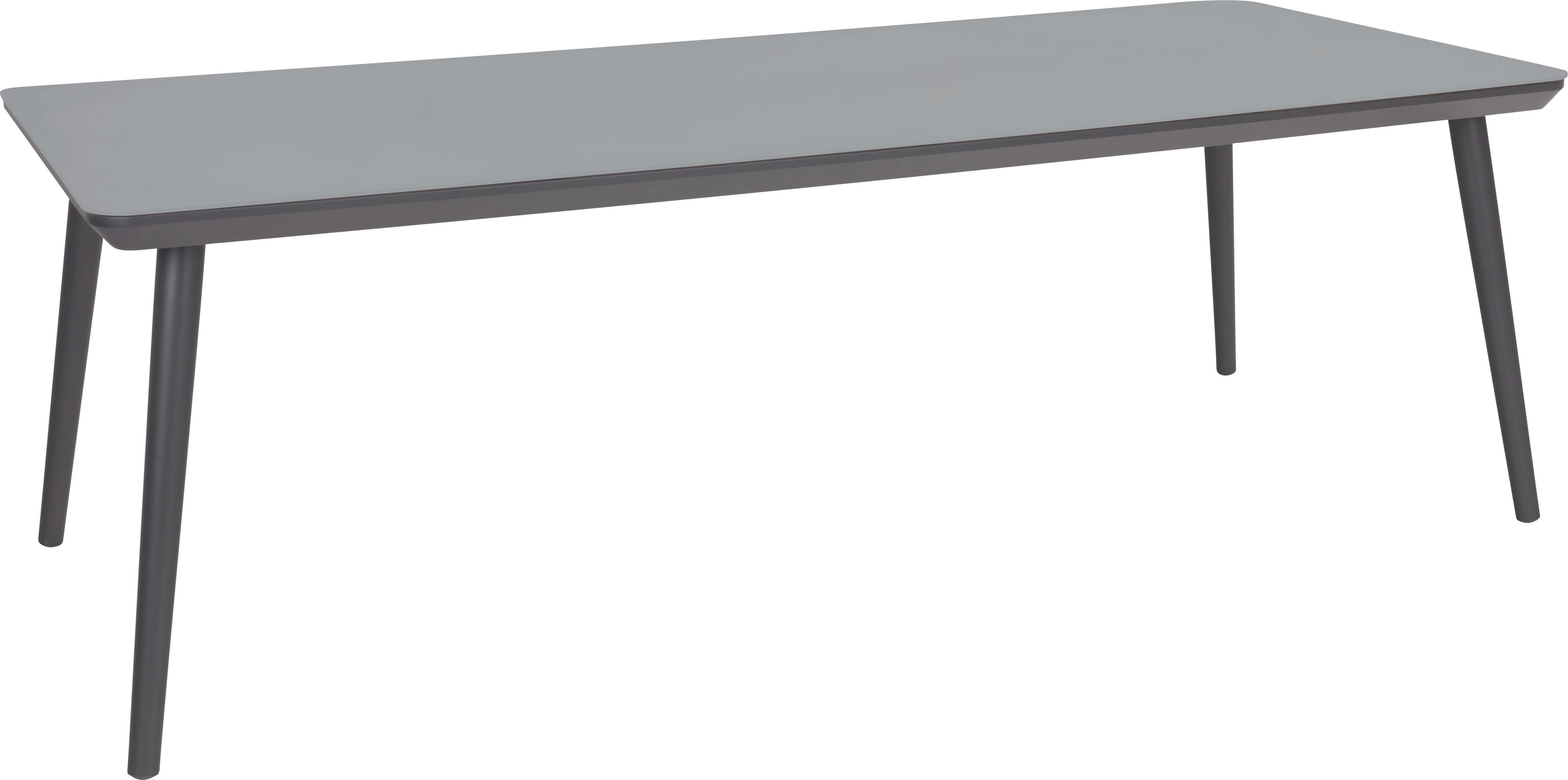 Schön Gartentisch Aus Metall Schema