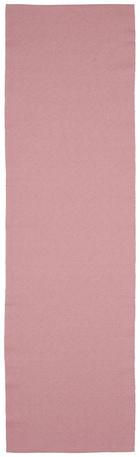 Tischläufer 40/140 cm - Rosa, Basics, Textil (40/140cm) - Boxxx