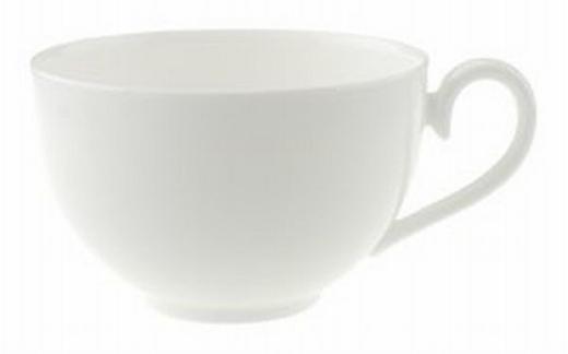JUMBOTASSE - Weiß, Basics, Keramik (0,5l) - Villeroy & Boch