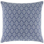 Zierkissen Leticia - Blau, ROMANTIK / LANDHAUS, Textil (45/45cm) - James Wood