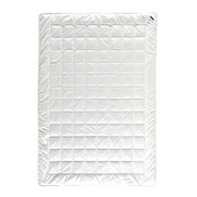 SOMMERBETT  135/200 cm   - Weiß, Design (135/200cm) - Billerbeck