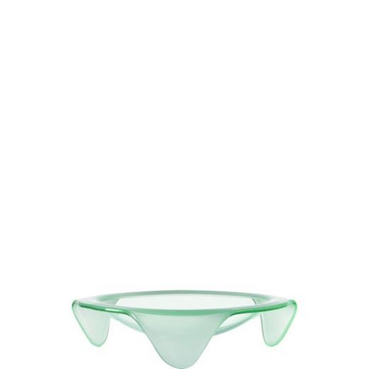 DEKOSCHALE - Klar, Basics, Glas (24,00/5,50/24,00cm) - Leonardo