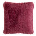 ZIERKISSEN 45/45 cm  - Pink, KONVENTIONELL, Textil (45/45cm) - Novel