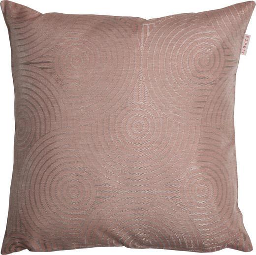 KISSENHÜLLE Altrosa 38/38 cm - Altrosa, Textil (38/38cm) - Esprit