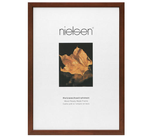 BILDERRAHMEN in - Basics, Holz (15/20cm) - Nielsen