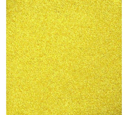PÍSEK DEKORAČNÍ - žlutá, Basics, kámen (7/20,7/7cm) - Ambia Home