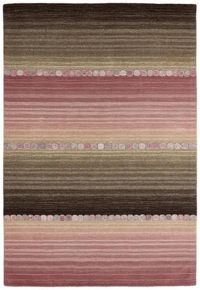 ORIENTALISK MATTA - pink/grå, Lifestyle, ytterligare naturmaterial (80/200cm) - Esposa