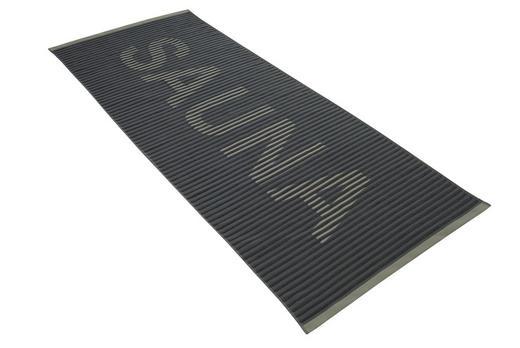 SAUNATUCH - Blau, Basics, Textil (80/200cm) - Vossen
