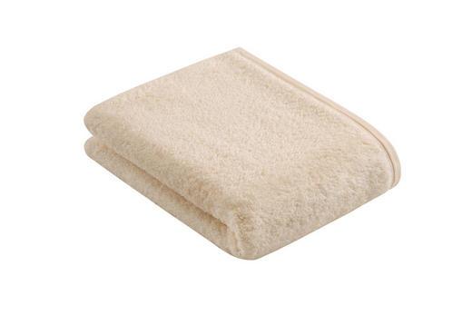 DUSCHTUCH - Beige, Basics, Textil (67/140cm) - Vossen