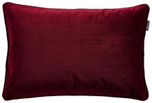 KISSENHÜLLE Rot 40/60 cm  - Rot, KONVENTIONELL, Textil (40/60cm) - Ambiente
