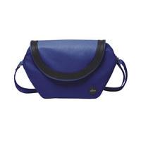 PREVIJALNA TORBA S1880-10 - modra/siva, umetna masa/tekstil (55/46/22cm) - Mima
