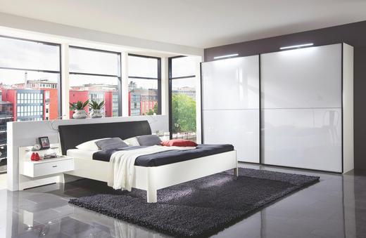 schlafzimmer in schwarz, weiß online kaufen ➤ xxxlutz