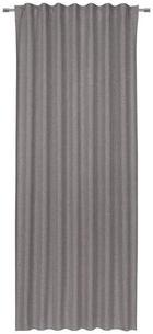 FERTIGVORHANG blickdicht - Anthrazit, LIFESTYLE, Textil (140/245cm) - Esposa