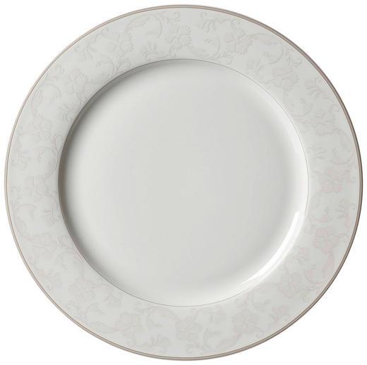 SPEISETELLER Keramik Porzellan - Beige, Basics, Keramik (27cm) - Ritzenhoff Breker