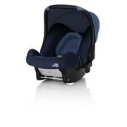 Babyschale  Baby-Safe  - Blau/Dunkelblau, Design, Kunststoff/Textil (44/57/65cm) - Römer