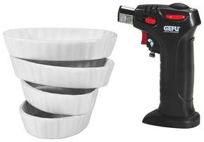 CREME BRULEE SET - Basics, keramik - Gefu