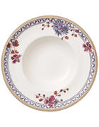 SUPPENTELLER Porzellan  - Multicolor/Weiß, LIFESTYLE, Keramik (25cm) - Villeroy & Boch
