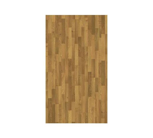 LAMINATBODEN Braun, Eichefarben  per  m² - Eichefarben/Braun, KONVENTIONELL, Holzwerkstoff (128,5/19,4/0,7cm) - Parador