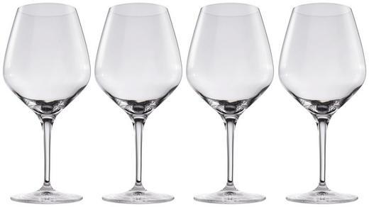GLÄSERSET 4-teilig - Basics, Glas (22,6cm) - Spiegelau
