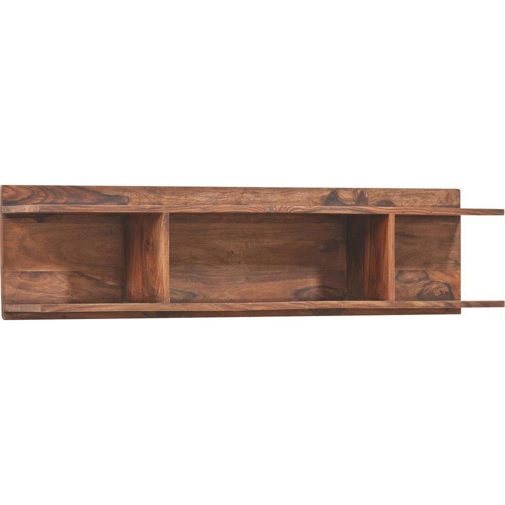 wandboard in 120 30 21 cm sheeshamfarben wolf moebel