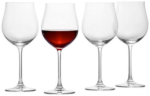 GLÄSERSET 4-teilig - Basics, Glas (23,5cm) - Nachtmann