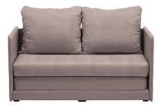 JUGEND- UND KINDERSOFA in Textil Beige  - Beige, MODERN, Textil (116/69/64cm) - Carryhome