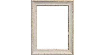 OKVIR ZA SLIKE 627579, 10/15 - bela, Konvencionalno, les (14/19/1.8cm)